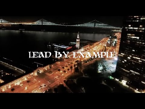 "Ramson Badbonez ""Lead by Example"" ft Recognize Ali, Skyzoo, Juxx Diamondz & Jazz T [Official Single]"