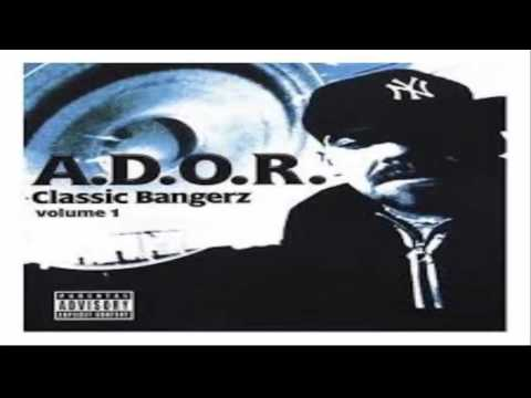 A.D.O.R. – The Kid is Crazy (1998)