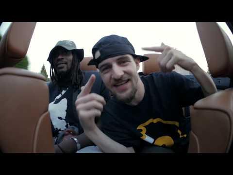 BlabberMouf – Listen up feat. Christmaz (Prod.Truffel) OFFICIAL MUSIC VIDEO