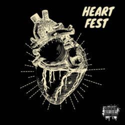 Heart Fest (Kawasaki Disease Fundraiser Release) – Aus Hip Hop Compilation Album