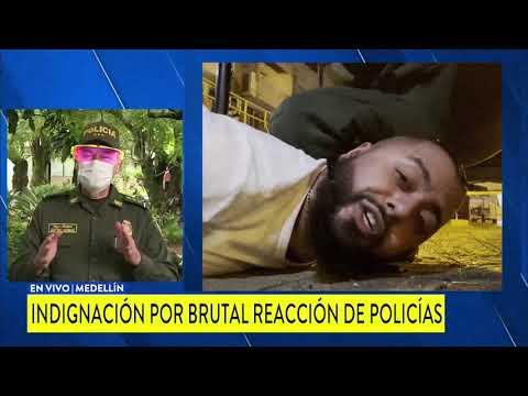 Don Pini – Perdonalos (Video Oficial)