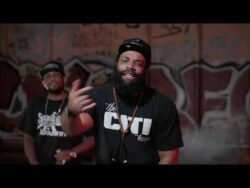 N.B.S. & Snowgoons – Trapped In America 2 (VIDEO) Album Out Now!