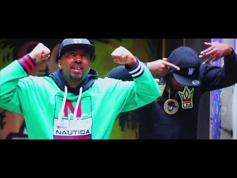 "Skanks the Rap Martyr ""Double Cross Ranch"" feat. Ren Thomas, Ruste Juxx (Official Music Video)"