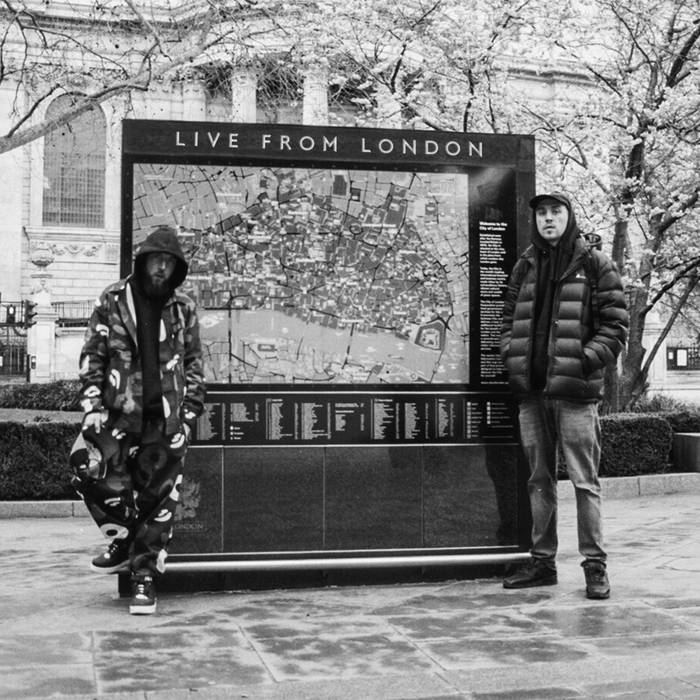 Live From London by Pitch 92