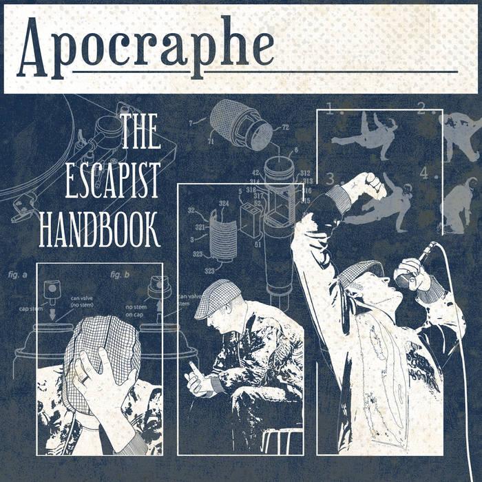 The Escapist Handbook by Apocraphe