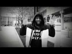 Time is of the Essence (prod. by Fro Magnum Man) [Official Video]