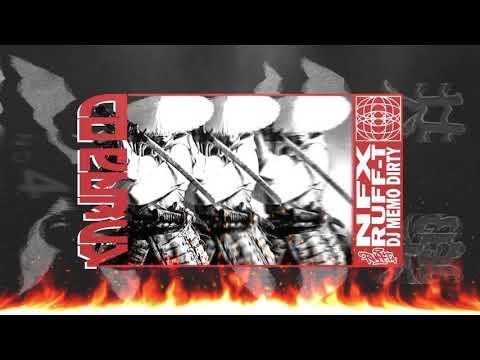 Ruff T – No Mercy (con @Nfx & Memo Dirty)
