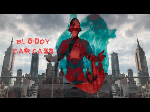R2WICE – BLOODY CARCASS