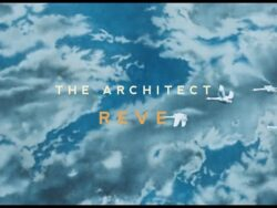 The Architect – Rêve (Official Audio)
