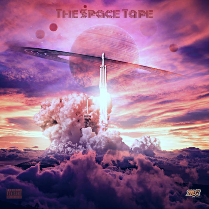 The Space Tape by MC²