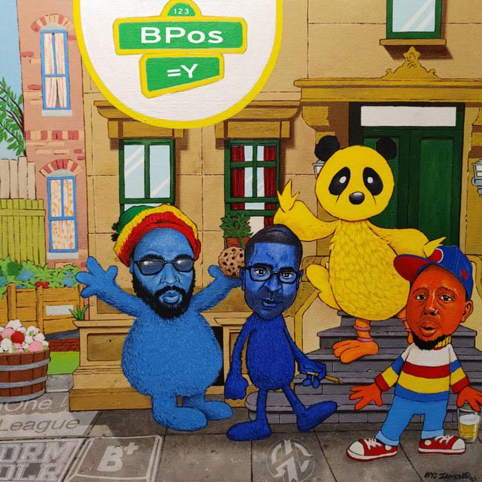 BPos is Y by BPos