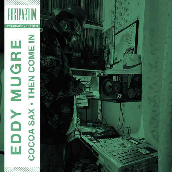 PPT-DS-036 by Eddy Mugre (Instrumental)