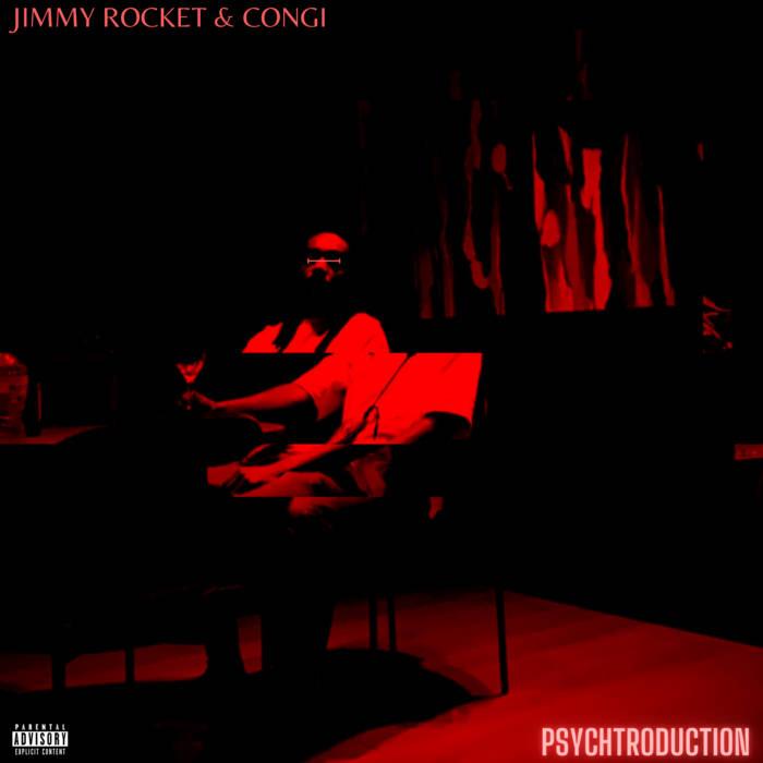 Psychtroduction by Jimmy Rocket & Congi
