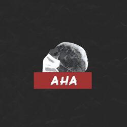 AHA (prod. EinWesen) by Asaru One