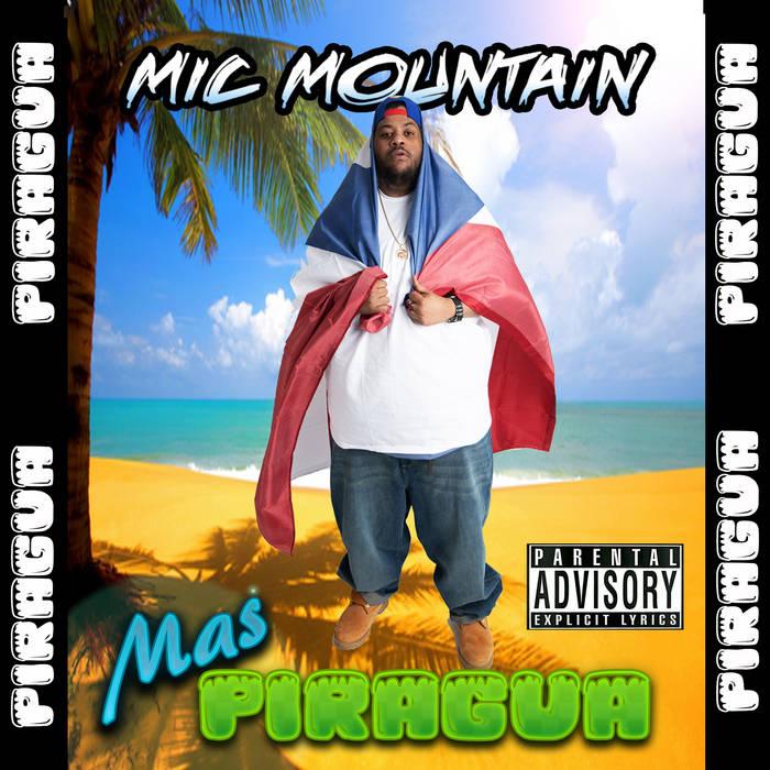Mas Piragua by Mic Mountain