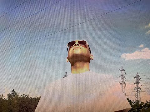 "DJ CLIF & GDA aka Gueule d'ange ""Revoir le soleil"""
