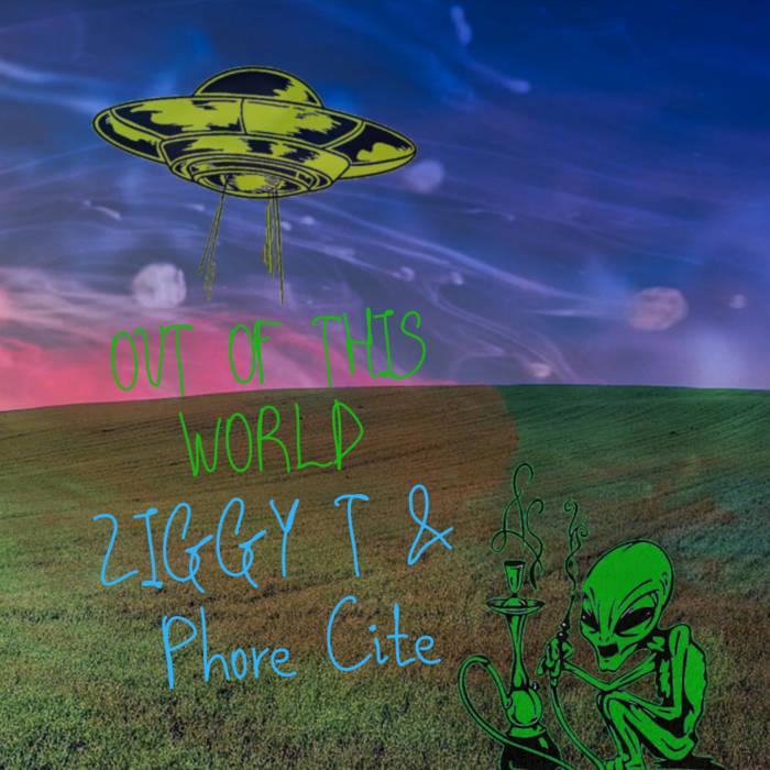 Word Up – ZIGGY T & Phore Cite