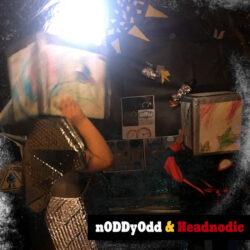 Headnod Sh*T b/w Wazoo (maxi-single)