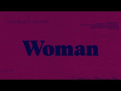 #LittleSimz #Woman #SometimesIMightBeIntrovert Little Simz – Woman (Official Lyric Video)
