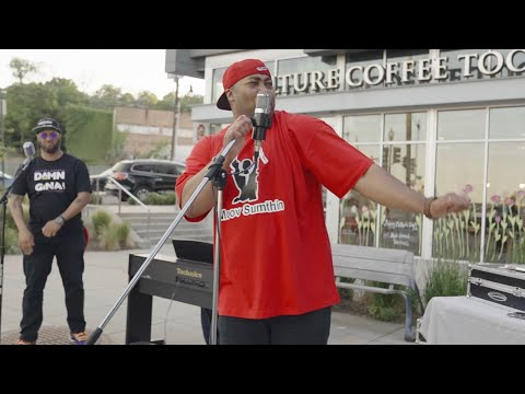 """Priest Da Nomad – """"Before You Go"""" feat. J Hill"""