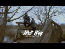 Fubu & Yustus Malick – Weit Weg (prod. Spaze Windu | Cuts Jiyan)