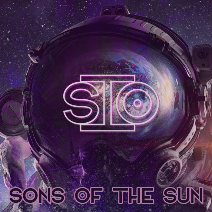 Sons of the Sun by Satellites In Orbit