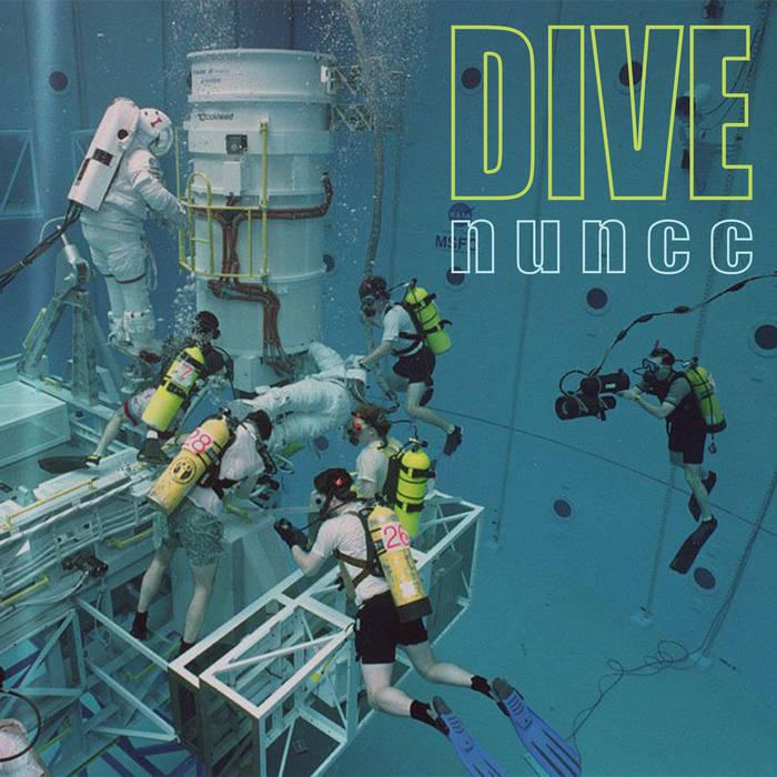 Dive by Nuncc (Instrumental)