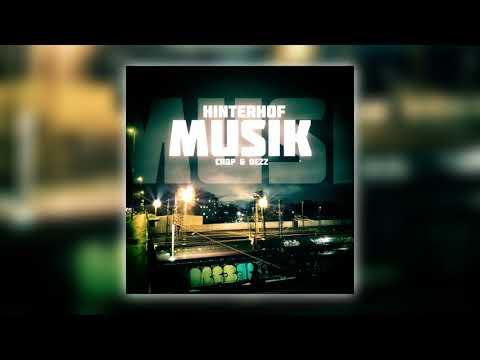 #Straight #Rap #Hinterhofmusik CROP & DEZZ – Hinterhofmusik (Beat by Dextah)