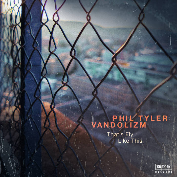 That's Fly & Like This by Vandolizm & Phil Tyler