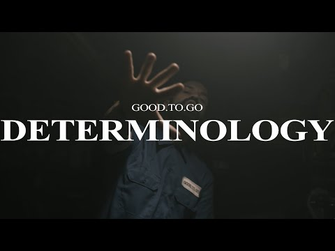 #TheCypherEffect #CypherEffect #HipHop Good.To.Go – Determinology [ Music Video ]