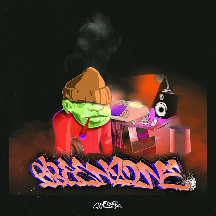 Greenzone EP by Sawibeatz