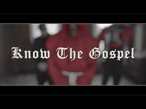 iNTeLL (of 2nd Generation Wu) Feat. R.A. The Rugged Man – KNOW THE GOSPEL (Official Video)