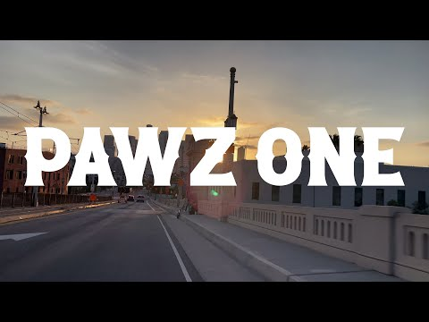 Pawz One – Good With That (produced by Dooz & Polo for LTF Produxx.)