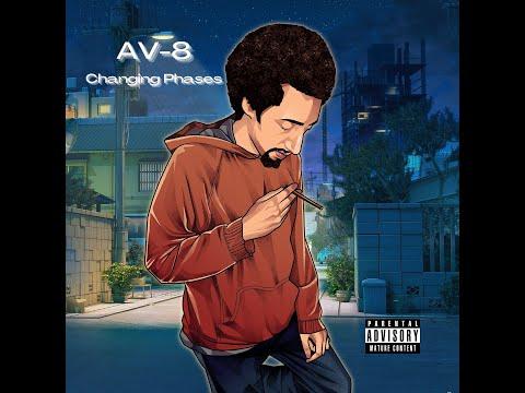 "AV-8 – ""Changing Phases"" (Official Audio)"