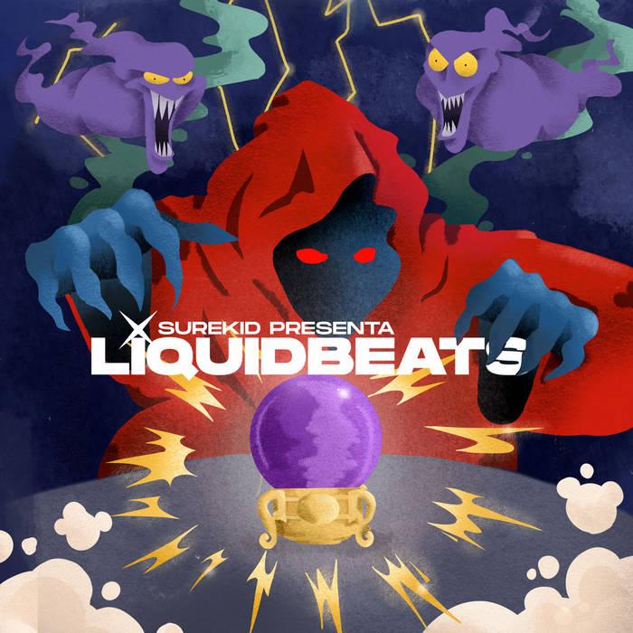 LIQUIDBEATS by SUREKID (Instrumental)