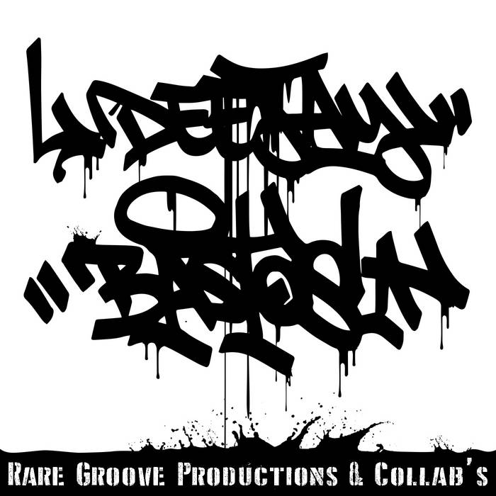"""DEEJAY BASTOS """"Rare Groove Productions & Collab's""""'"""