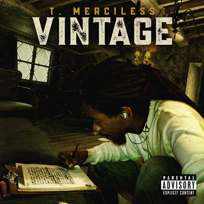 Vintage by T. Merciless