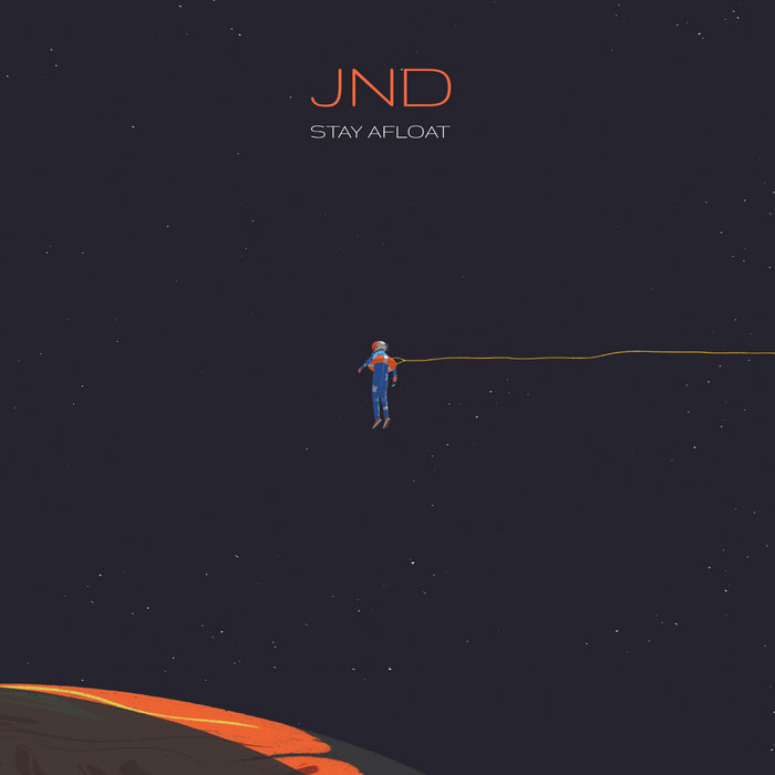 Stay Afloat by JND