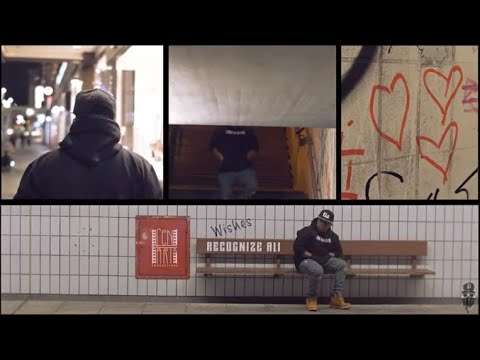 Recognize Ali – Wishes (Official Video)