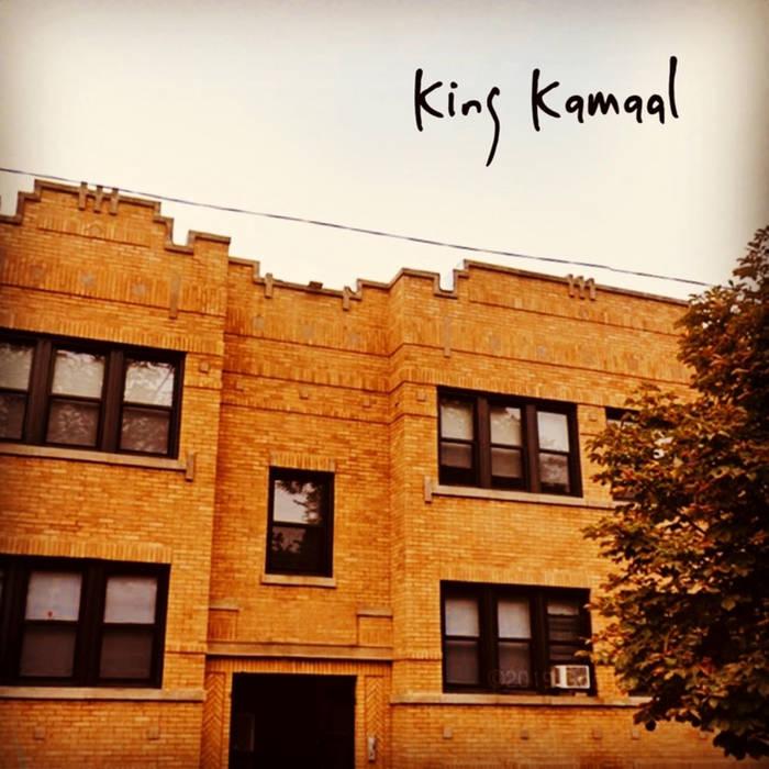 KVMAAL by KING KAMAAL