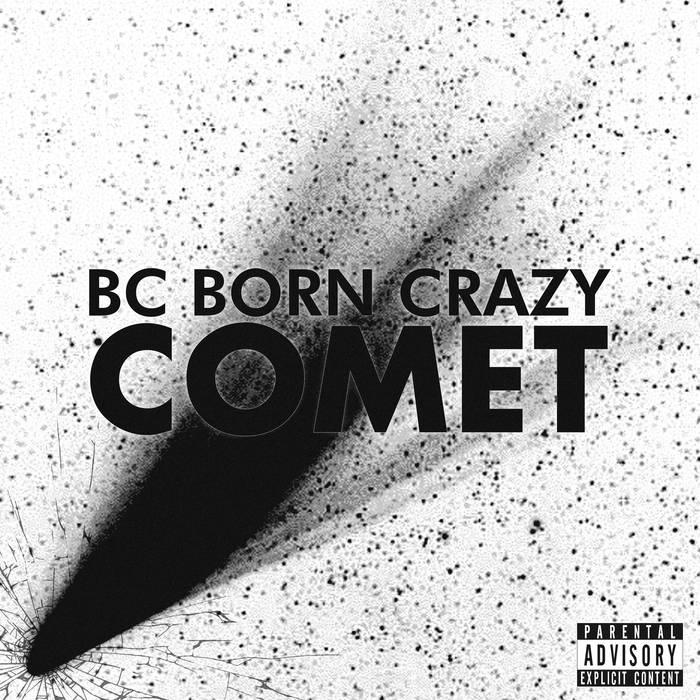 Comet by BCBornCrazy