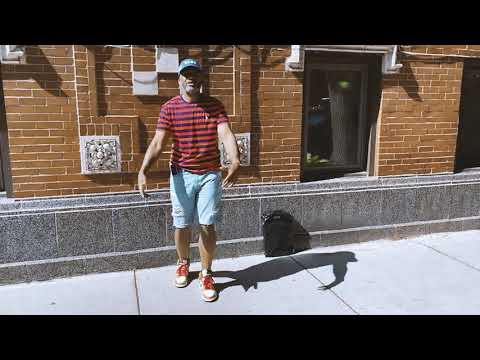 DJ Clif & Vic Monroe – Vic's Lament (Official Video)
