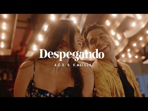 A.C.O, K.maleon – Despegando (Videoclip Oficial)