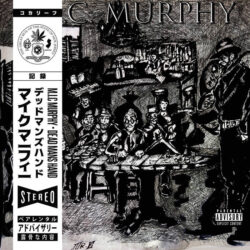 Dead Mans Hand by M.I.C Murphy
