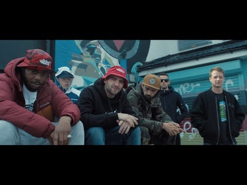 Wish Master & Datkid – Bris Life (Prod. Leaf Dog) [Official Video]