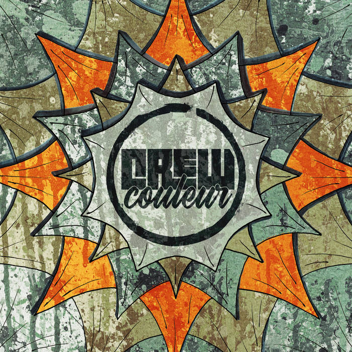 Von Anfang an by Crew Couleur