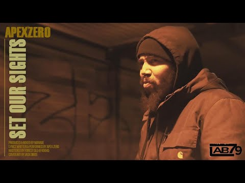 Apex Zero – Set Our Sights ( Official Music Video )