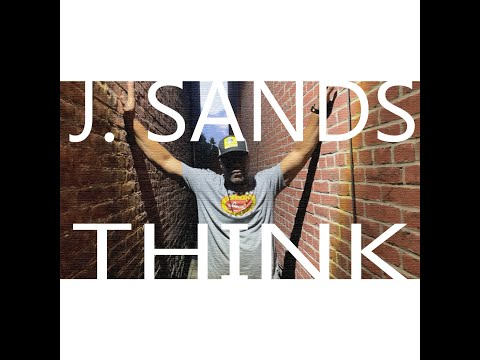 J. Sands – Think (Produced by Vinyl Frontiers)