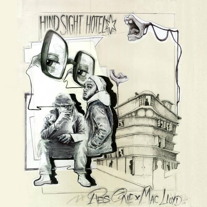 Hindsight Hotel by Res One & Mac Lloyd (2020)