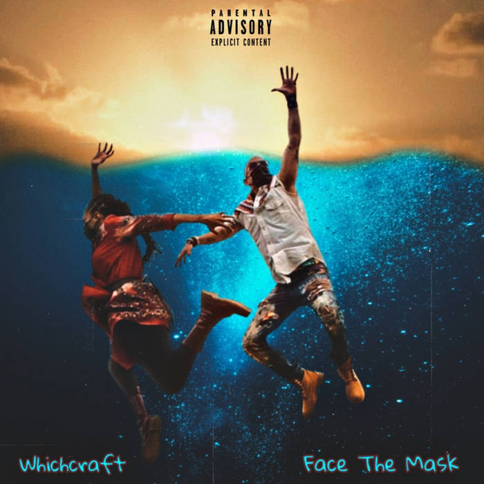 Face The Mask by Whichcraft
